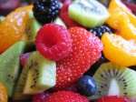 Easy Ways to Make Fruit a Part of the Routine